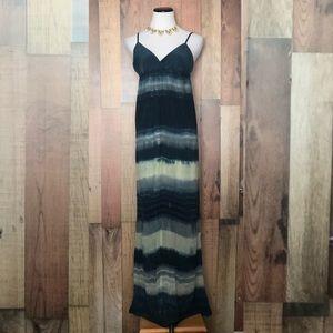 Gypsy 05 silk maxi dress xs